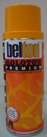 Molotow Premium 400ml Light Orange 011