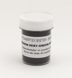 Bister Groen  40ml  0282