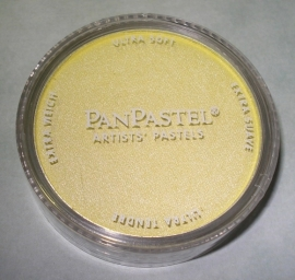 PanPastel Pearlescent Yellow 951.5