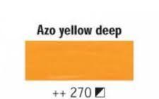 Amsterdam Marker 8-15mm 270 Azo geel diep