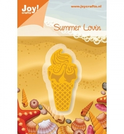 Joy! Cutting & Embossing ijsco 6002/0174