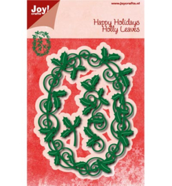 Joy! Cutting & embossing 6002/0576