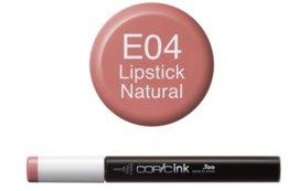 Copic Ink refill Lipstick Natural E04