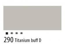 Amsterdam Acrylverf 120ml 290 Titaan buff donker