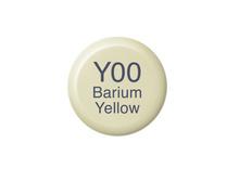 Copic ink Reffil Barium Yellow Y00