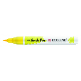 Ecoline Brush pen 205