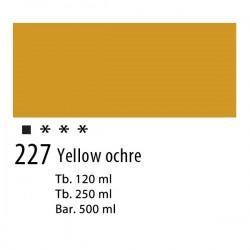 Amsterdam Marker 8-15mm 227 Gele Oker