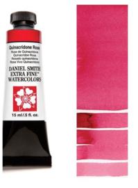 Daniel Smith Watercolour Quinacridone Rose 5ml