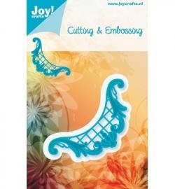 Joy Cutting en Embossing 6002/0148