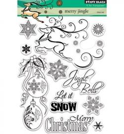 PB Stamp Merry Jingle 30.375