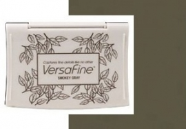 Inkpads Versafine Smokey grey