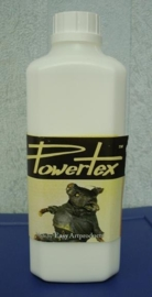 Powertex transparant 500 ml
