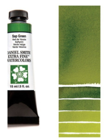 Daniel Smith Watercolour Sap Green  5ml