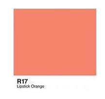 Copic ink Reffil  Lipstick Orange R17