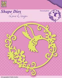 Shape Dies Hummingbird SDL023
