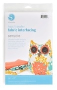 Fabric interfacing