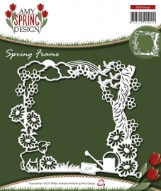 Die - Amy Design - Spring - Spring Frame ADD10040