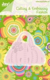 Joy! Noor! C & E stencil - tas 6002/0321