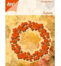 Joy! Snij-en embosmal Klimop krans 6002/0457