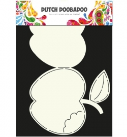 DDD Card Art Apple 470.713.596