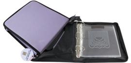 Die Storage case 247x387x55mm + 1 pack Hangtag