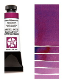 Daniël Smith Watercolour Rose Of Ultramarine  5ml