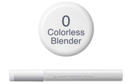 Copic Ink refill Colorless Blender 0