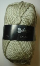 Annell Snow Kleur 3960 Beige