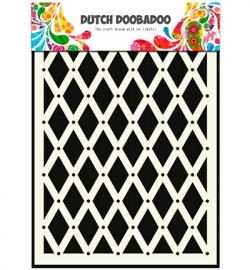 Dutch MaskArt Diamond 470715018