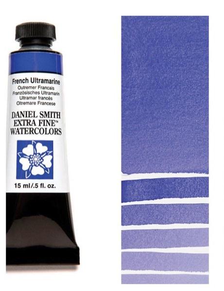 Daniël Smith Watercolour French Ultramarine  5ml
