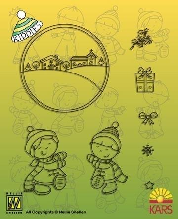 Kiddies Cold Christmas KI002