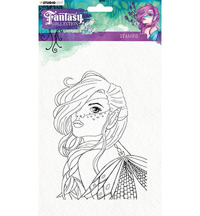 Studio Light Fairy Fantasy nr.372
