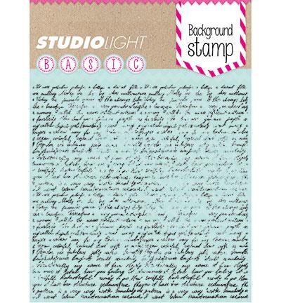 Studio Light Clearstamp Basic Background nr.194