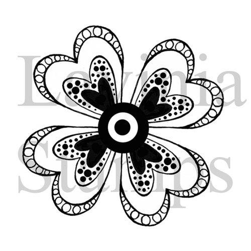 Lavinia Zen Flower 3