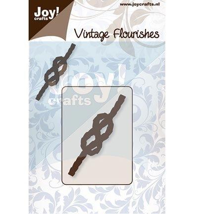 Joy! snijmal Zeilknoop 6003/0058