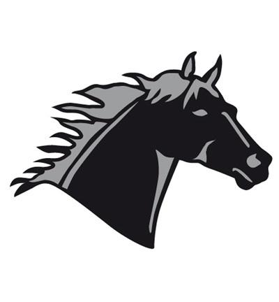 Craftables - Horse head CR1298