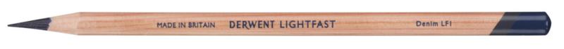 Derwent Lightfast Denim