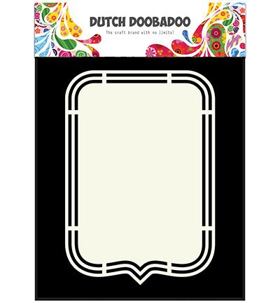 DDD Shape Art Tag 470.713.149