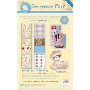 Padded Paws Pack