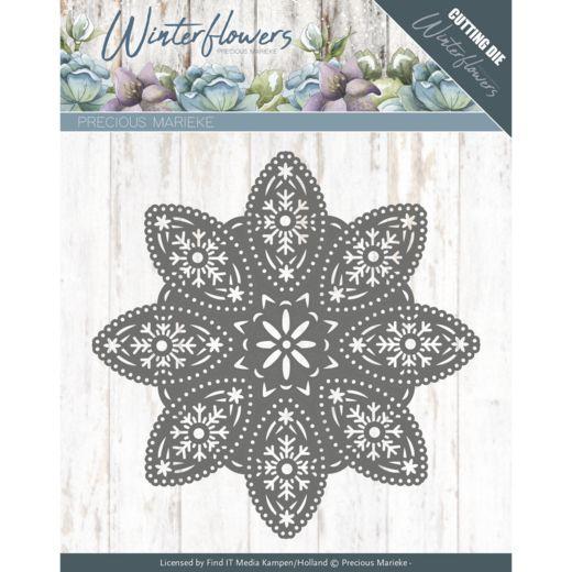 Precious Marieke Winterflowers PM10140