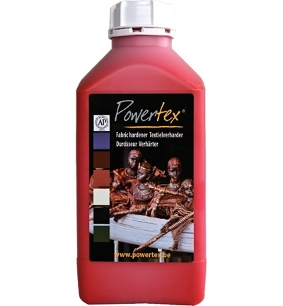 Powertex rood 1l