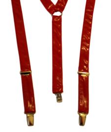 Lak bretels