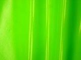 Neon groen stretch lak met rek naar 4 kanten