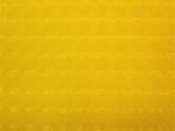 Geel hologram stretch lak met rek naar 4 kanten