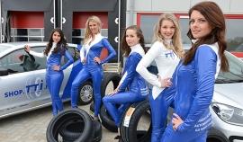 TTI Tyre Trading International  BV