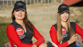 Racecatsuits voor NKG