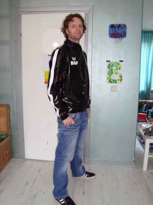 Brizjied Fashion jack