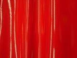 Rood stretch lak met rek naar 4 kanten