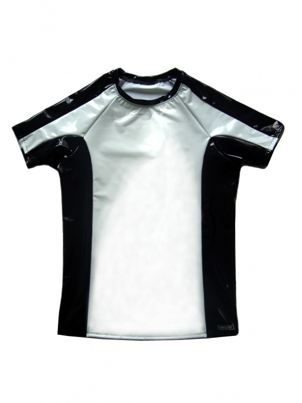 Heren shirts van lak, leer, lycra, linnen, katoen | 3
