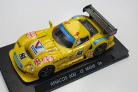 Fly Carmodel, Marcos 600LM LeMans 1996